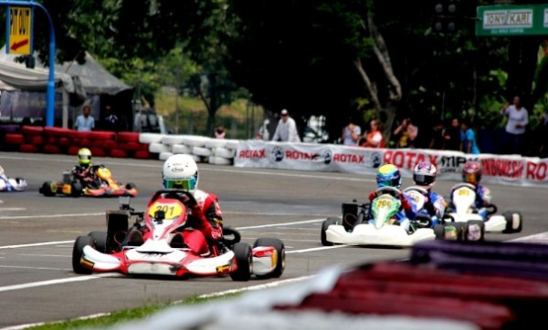 rmc, rotax max