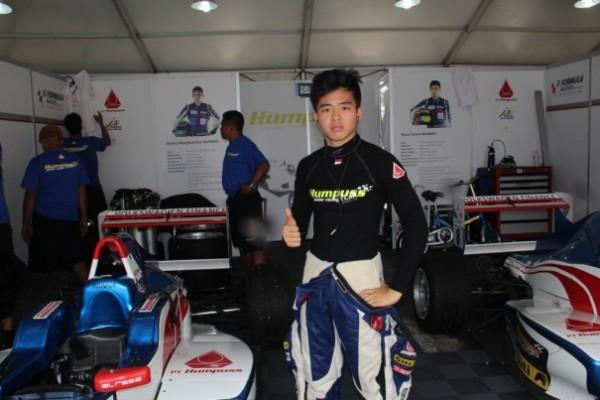 Yasuo Senna Iriawan