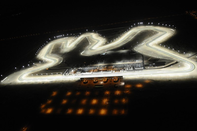 sirkuit losail, qatar