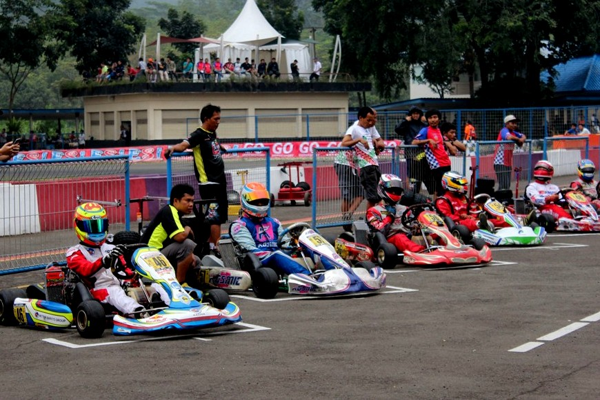 rotax max challenge, rmc