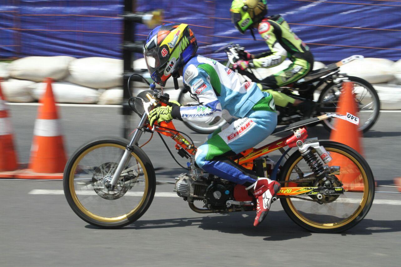 Pertamax Motorsport Drag Bike Championship 2016 (1)