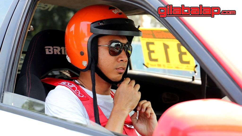 umar suhartono, total motorsport