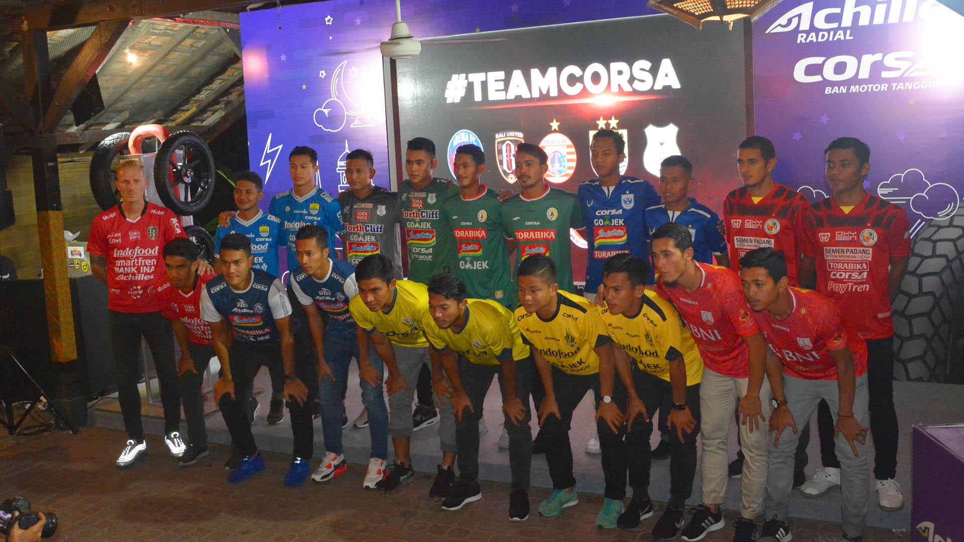 team corsa