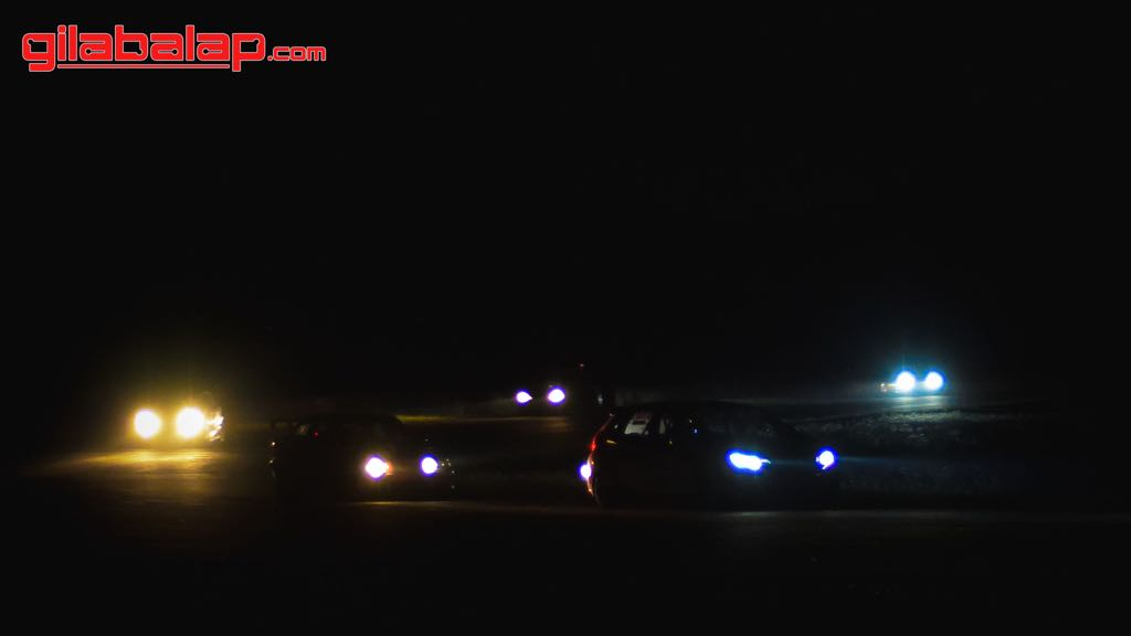 night race 2