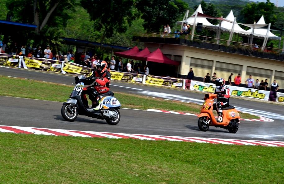 scooter prix, 2014